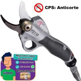 TIJERA eléctrica DE PODA ARVIPO PS110 OPTIMA (CPS) anticorte