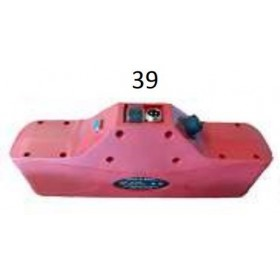 BATERÍA 36V 6Ah PARA MOTOSIERRA MT50 (ref:30010119042)