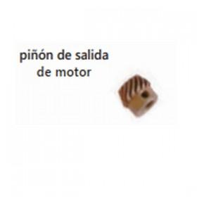 PIÑON MOTOR