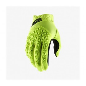 Guantes Ride 100% AIRMATIC - fluo