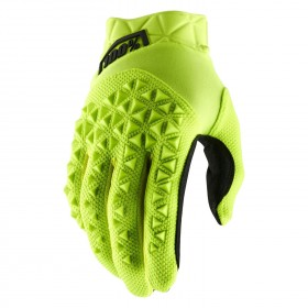 RIDE 100% AIRMATIC YOUTH- fluo
