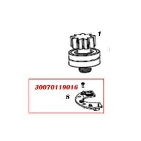 SENSOR HALL PARA TIJERA PS37/ EPR137 (ref: 30040119016)