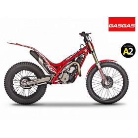 GASGAS 250 TXT RACING   2019