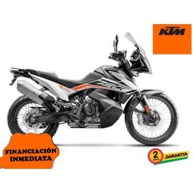 Moto KTM 790 ADVENTURE 2020...