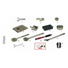 ADAPTADOR SERIE-USB TIJERA DE PODA (ref:35000311071)