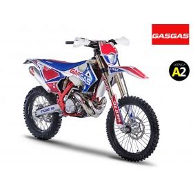 GASGAS 250 EC SIX DAYS...