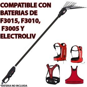 PALMEADOR ELECTRICO ELECTROLIV 48V (NO INCLUYE BATERIA)