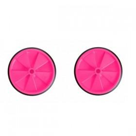 """Estabiciclo rueda """"16"""" - Rosa"""