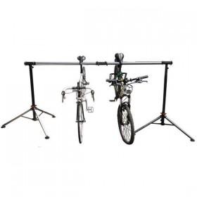 Kit expositor bici sillín 8...