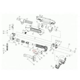 ANILLO FIJACION D.5 DEL MANGO CONTROLES PARA VEREADOR SC605 (ref:6201000)