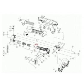 ANILLO TORICO 3081 D20,29X2,62 DEL MANGO CONTROLES PARA VEREADOR SC605(ref:7302900)