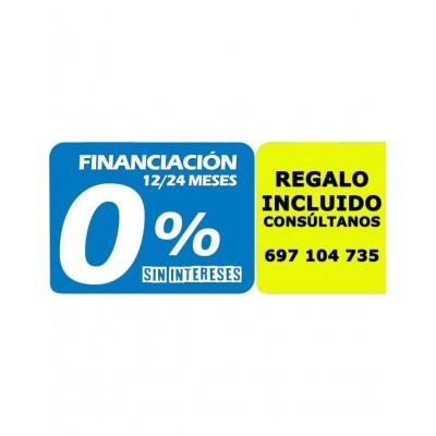 TIJERA ELÉCTRICA DE PODA ARVIPO PS32 + ACLAREADOR ARVIPO AF100 FINANCIACIÓN