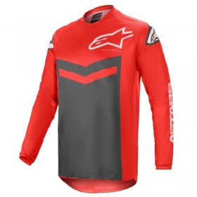 Camiseta ALPINESTARS Fluid...