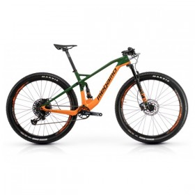 Bicicleta Megamo  Track 10...