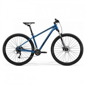 Bicicleta Big Nine 60  2x...