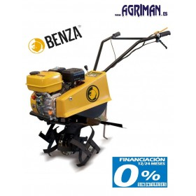 MOTOAZADA A GASOLINA 163cc T 600FA BENZA