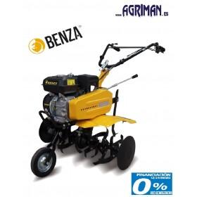 MOTOAZADA A GASOLINA 190cc BZT 750R2 BENZA