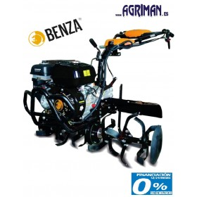 MOTOAZADA A GASOLINA BZT 1000R3 212 cc BENZA