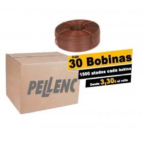 CAJA DE 30 BOBINAS PELLENC ORIGINAL 200m