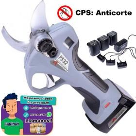 TIJERA ELÉCTRICA DE PODA ARVIPO PS32 (CPS)