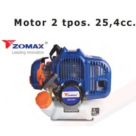 MOTOR 1E34F 2 TPOS. 25, 4cc