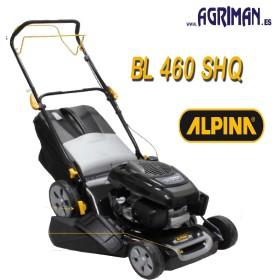 CORTACESPED BL 460 SHQ GASOLINA ALPINA