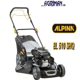 CORTACESPED BL 510 SHQ GASOLINA ALPINA