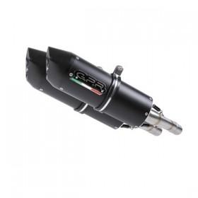 Escape GPR Honda VFR 800...