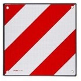Placa señalización V-20...