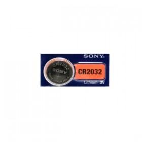 Pila litio sony cr 2032 3v