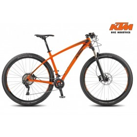 BICICLETA KTM AERA COMP 20...