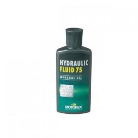 Aceite mineral Motorex...