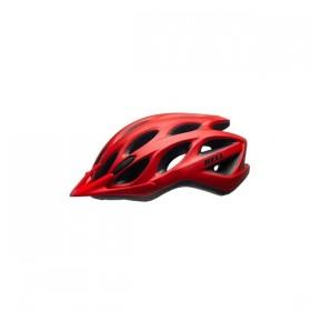 Casco Bell Tracker MTB - Rojo