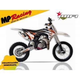 IMR MX85 2T Naranja ¡NOVEDAD!