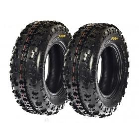 Pareja Neumáticos Quad SUNF...