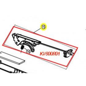 CONJUNTO GATILLO PARA TIJERA KAMIKAZE KV600(ref:KV600R01)
