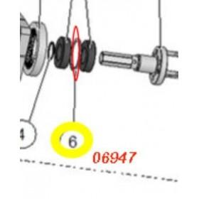 CIRCLIPS INTERIOR 28 PALMEADOR OLIVION PELLENC 06947