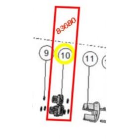 SATEL PISO 13D+MANDRINADO AUMENTADO PALMEADOR OLIVION PELLENC 83680
