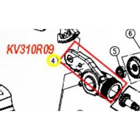 SOPORTE HOJA PARA TIJERA KAMIKAZE KV310 (ref: KV310R09)