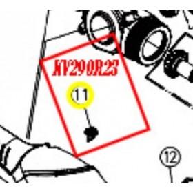 DISPLAY LED PARA TIJERA KAMIKAZE KV310 (ref: KV290R23)
