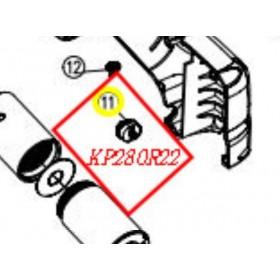 INTERRUPTOR TIJERA KAMIKAZE KP280 (ref: KP280R22)