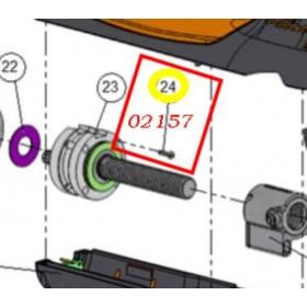 TORNILLO TC M2x8 Z TREELION PELLENC 02157