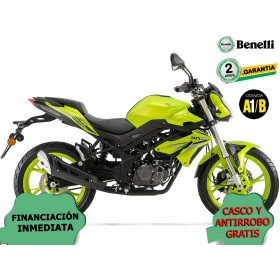 BENELLI BN125 LIMA ORP
