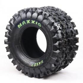 Neumático Quad MAXXIS RAZR...