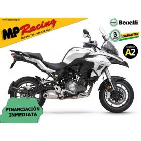 BENELLI TRK 502 2020 BLANCO MP