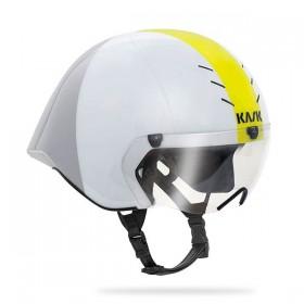 KASK casco Mistral - Amarillo