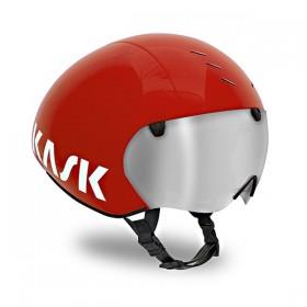 KASK casco Bambino Pro - Rojo