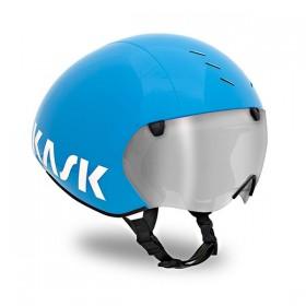 KASK casco Bambino Pro - Azul
