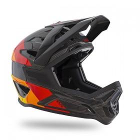 KASK casco DEFENDER - Naranja