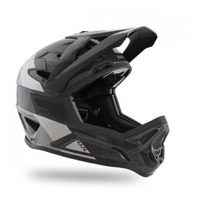 KASK casco DEFENDER - Negro